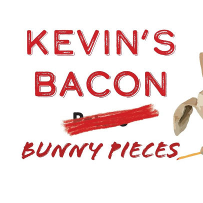kevin's bacon cover