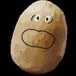 potato of kevin's bacon