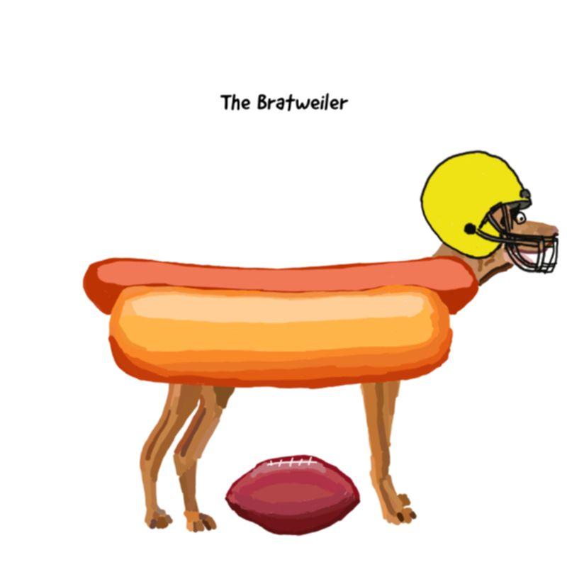 the bratweiler